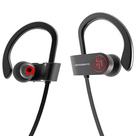 CrossBeats Raga Wireless Earphones