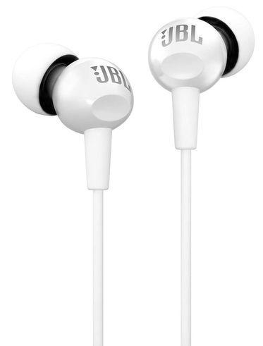 JBL C100SI Headphone