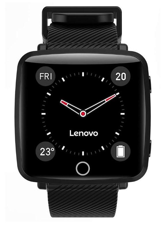 Lenovo Carme HW25P Smartwatch