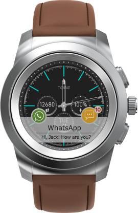 NoiseFit Fusion Hybrid Smartwatch