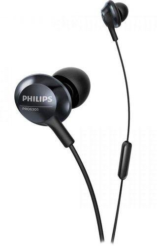 Philips Hi-Res Audio PRO6305BK