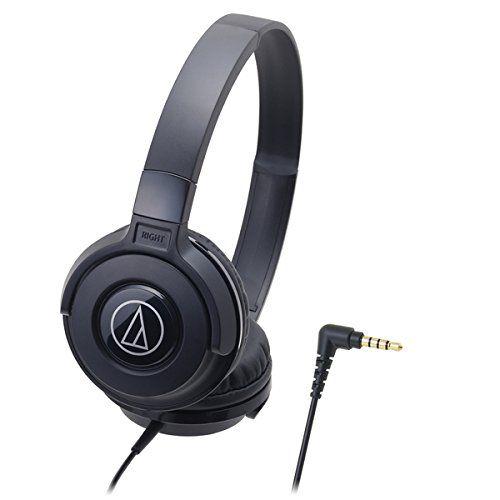 Audio Technica ATH-S100BK