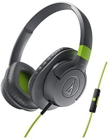 Audio-Technica Sonic Fuel ATH-AX1iS