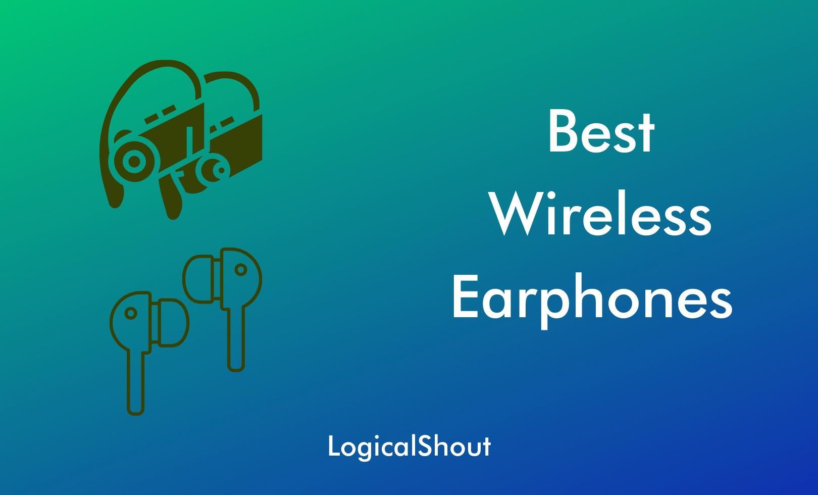 Best Wireless Earphones in India