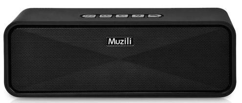 Muzili Bluetooth Speakers