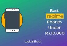 Realme Phones Under 10000
