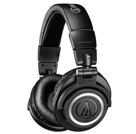 Audio-Technica ATH-M50XBT Wireless