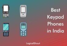 Best Keypad Phones in India