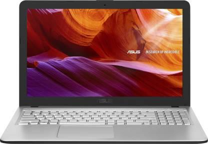 Asus VivoBook 15 Core i3