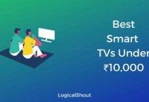 Best Smart Tvs Under 10000
