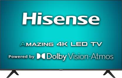Hisense A71F 4K 43 inch