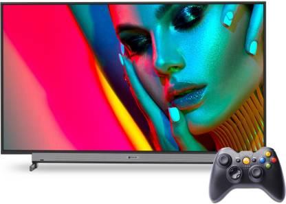 Motorola 4K TV 43 inch