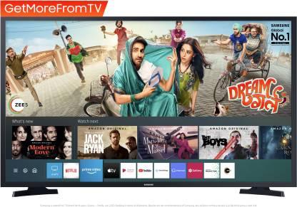 Samsung TV 43 inch