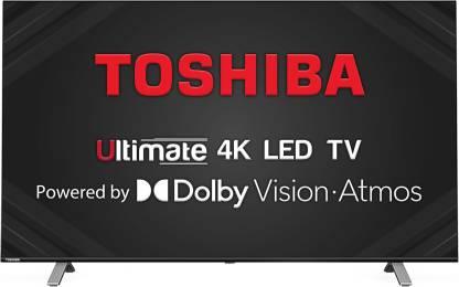 Toshiba U50 Full HD 43 inch