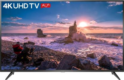 iFFALCON by TCL 4K 50 inch