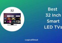 Best 32 inch Smart TVs