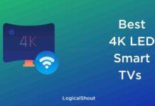 Best 4K Smart TVs