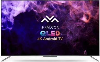 iFFALCON by TCL Smart TV 55 Inch