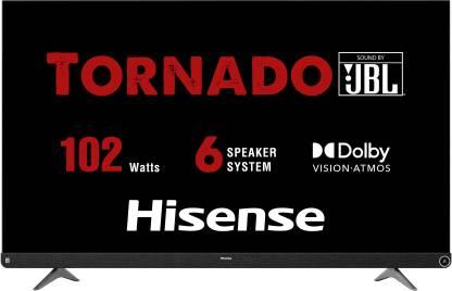 Hisense 55A73F Smart TV