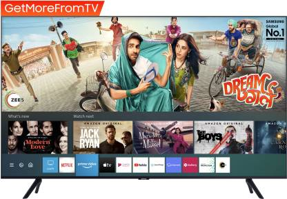 Samsung UA Smart TV