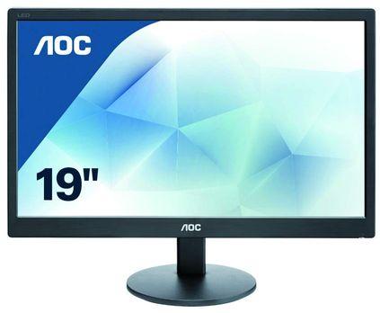 AOC E970SWN Budget Monitor