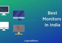Best Monitors in India