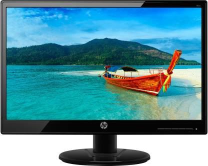 HP 19KA Budget Monitor