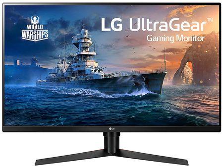 LG Ultragear 2-32GK650 Monitor