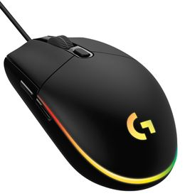 Logitech G102 Wired Gaming Mouse