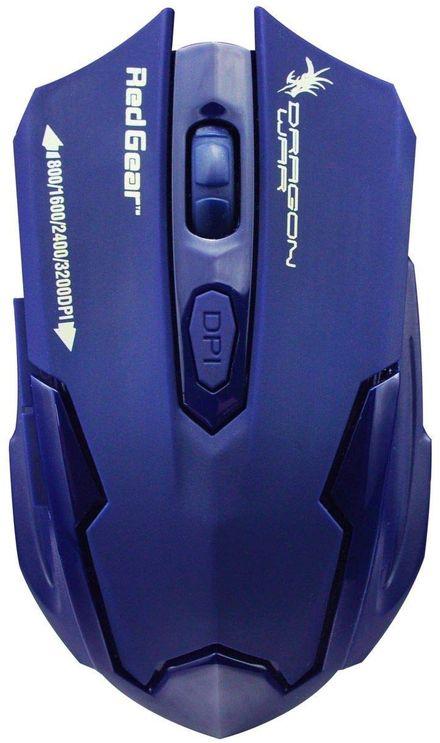 Red Gear Dragonwar Emera ELE-G11