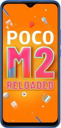 POCO M2 Reloaded Smartphone under 10000
