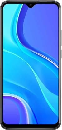 REDMI 9 Prime Smartphone under 10000