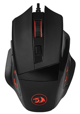 Redragon Phaser M609 Wired Gaming Mouse