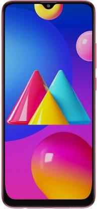 SAMSUNG M02s Smartphone under 10000