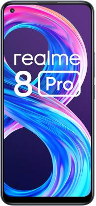 realme 8 Pro Smartphone Under 20000