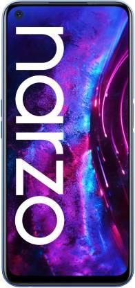 realme Narzo 30 Pro 5G smartphone Under 20000